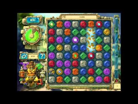 Ключ к игре сокровища монтесумы 5