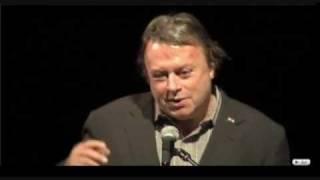 Christopher Hitchens - Axis of Evil (Iraq, North Korea, Iran)(3-7)(MAN, POLITICS & POWER lectures)