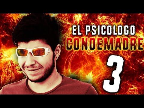 EL PSICÓLOGO COÑOEMADRE 3