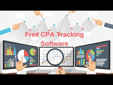 Free Tracking Software For CPA Offers - Free CPA Marketing Training