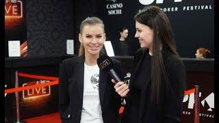 """Анастасия Денисова: чем Городецкий лучше """"Секса в большом городе""""?"""