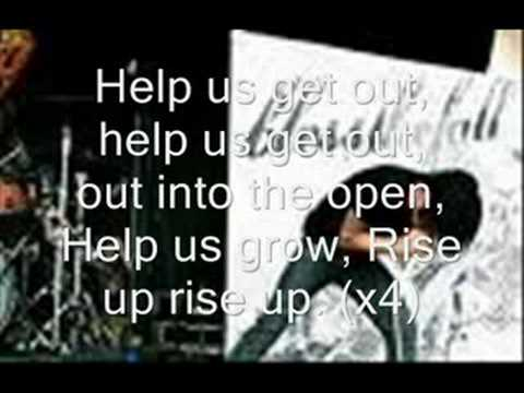 Blessthefall Rise Up