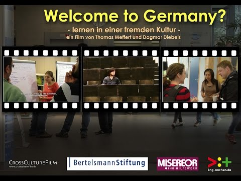 Welcome to Germany?
