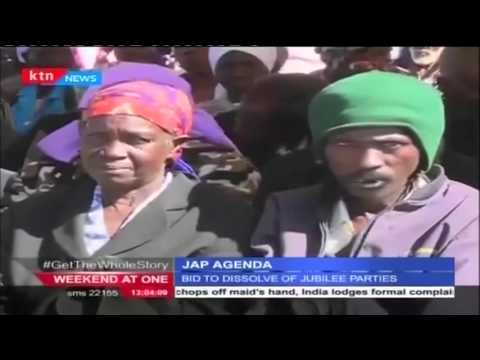 MPs allied to TNA say they are willing to use JAP as their ticket in the next elections