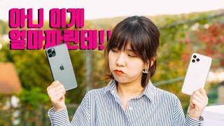 iPhone 11 Pro | 구매 전 꼭 알아야 할 불편&아쉬운 점 Top5