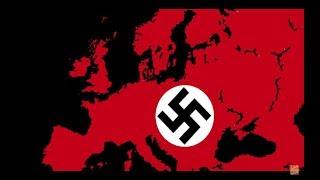 Gambar cover ¿Qué tal si Alemania hubiese ganado la segunda guerra mundial? primera parte