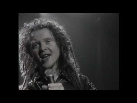 Simply Red - Sad Old Red (Live in Manchester, 1990)