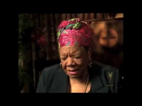 Maya Angelou (April 4, 1928  May 28, 2014)  RIP