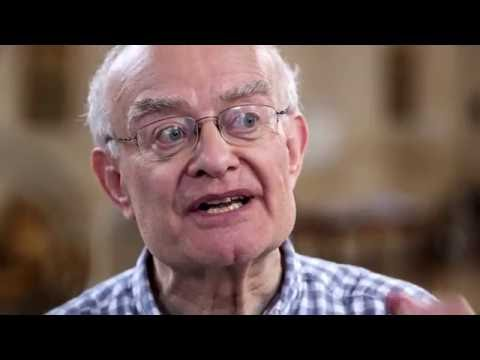 VISIONS: a new CD from John Rutter