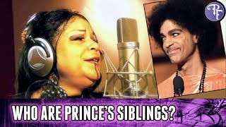 Who Are Prince