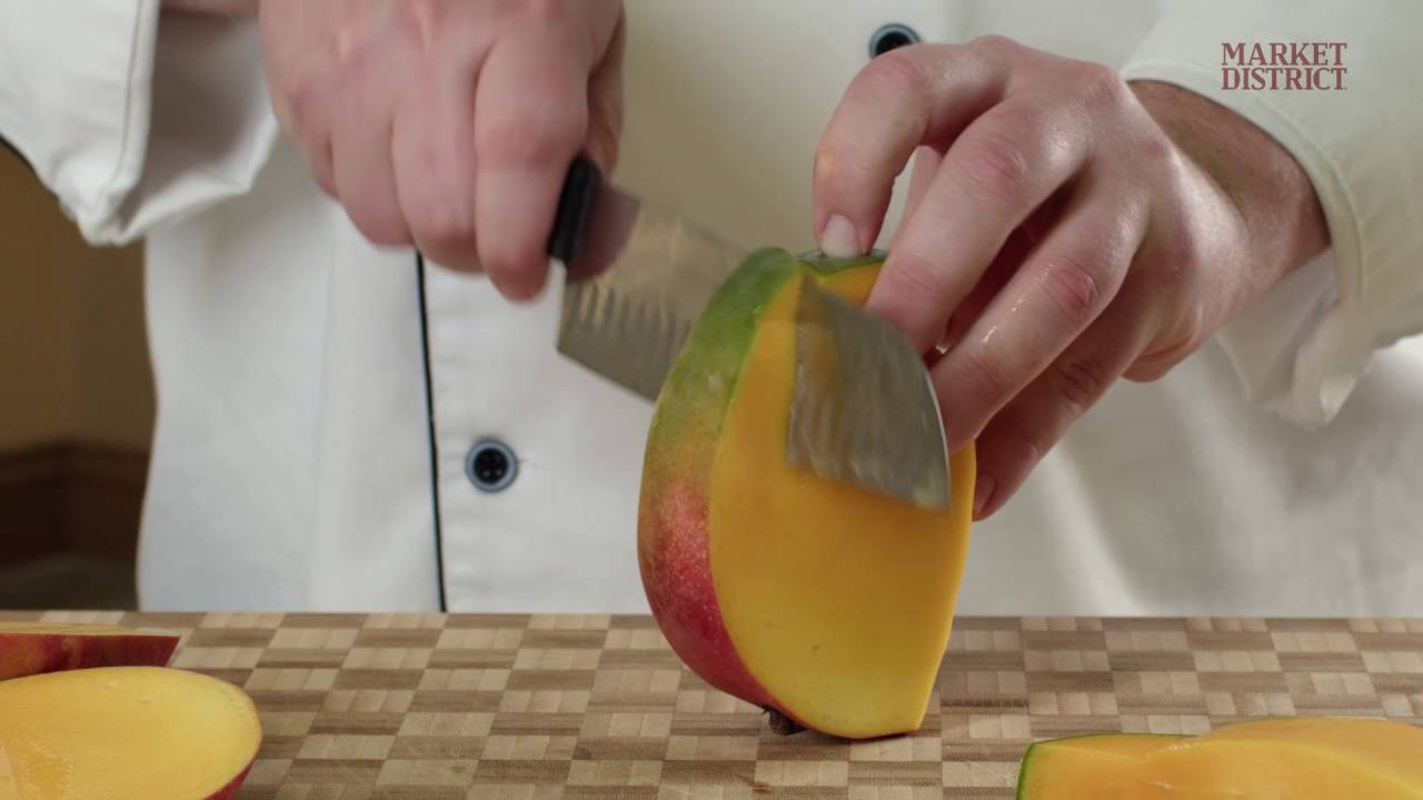 Mango food hack youtube mango food hack ccuart Gallery