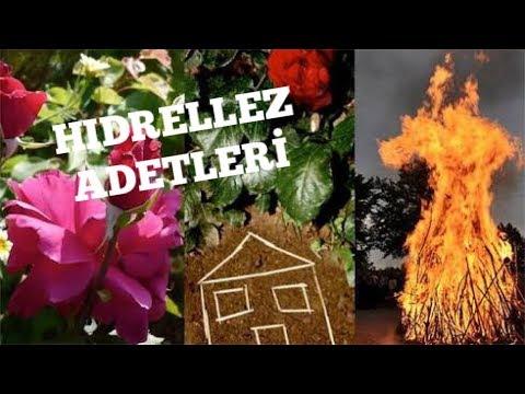 Hıdırellez'de Dileklerin Kabul Görmesi İçin Yapılması ve Yapılmaması Gerekenler