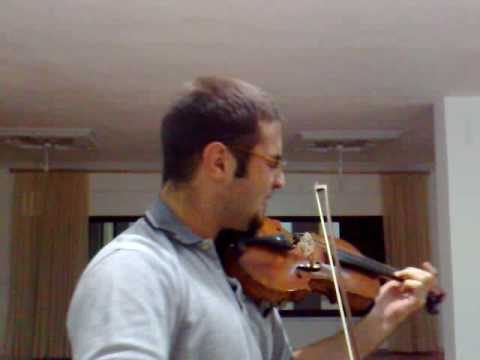 arabic violin