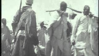 イタリア エチオピア侵攻