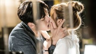 Top 10 Romantic Kdrama List With Top Kisses Ever