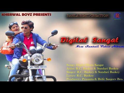 New Santali Video 2020 || Digital Horn Sangat Full Video