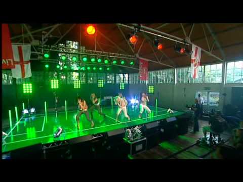 Girls Aloud - Jump - September 2005