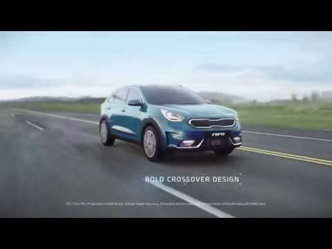 Kia Niro Commercial >> 2017 Kia Niro Commercial Reserve Yours At Northtown Kia