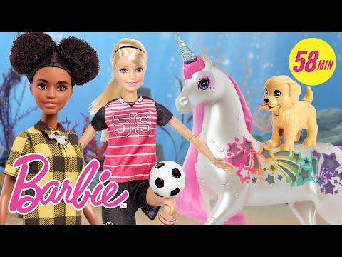 Барби и Друзья – Лучшие эпизоды | Барби