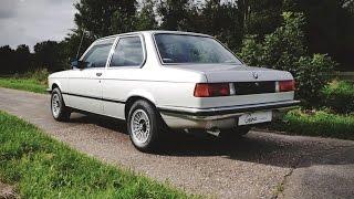 BMW 323i (E21) classic review