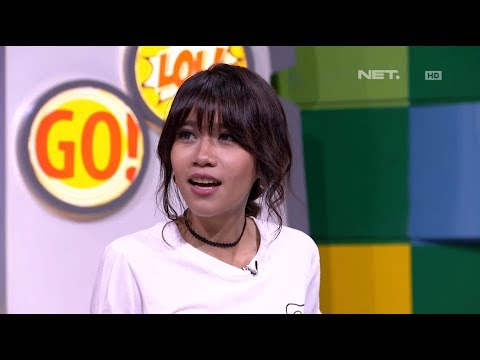 Kata Gigi Cherrybelle Virzha Bikin Drop (2/4)