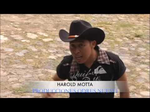 Harold Motta nada me separara de cristo