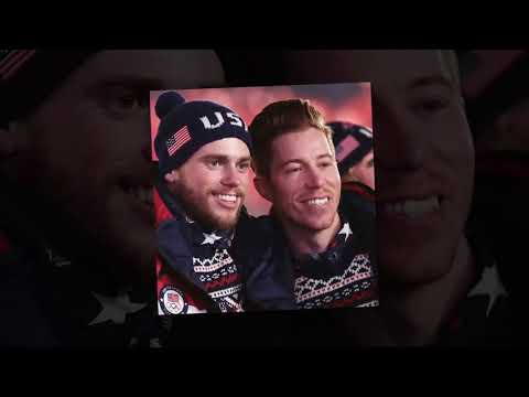 Olympian Gus Kenworthy and actor Matthew Wilkas talked about their relationship