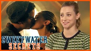 Riverdale 4x03: Lili Reinhart REACTS to That Farm Finale and Bughead Romance! | Sweetwater Secrets