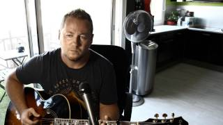Maître Gims - Tu vas me manquer guitare cover Gilles ROQUES