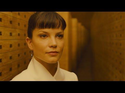 Blade Runner 2049: Sylvia Hoeks talks about Luv