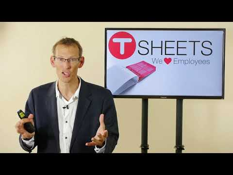 How Accounting Professionals Can Profit From TSheets
