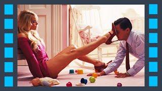 Секс игра. Мама без трусиков — Волк с Уолл - стрит (2013) сцена 3/8 QFHD