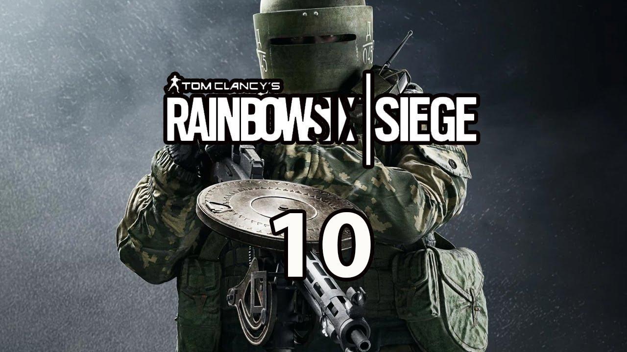 how to play rainboe dix siege