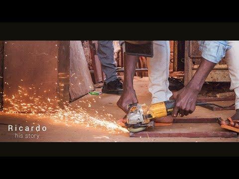 Ricardo: smith_inventor_ Guinè Bissau