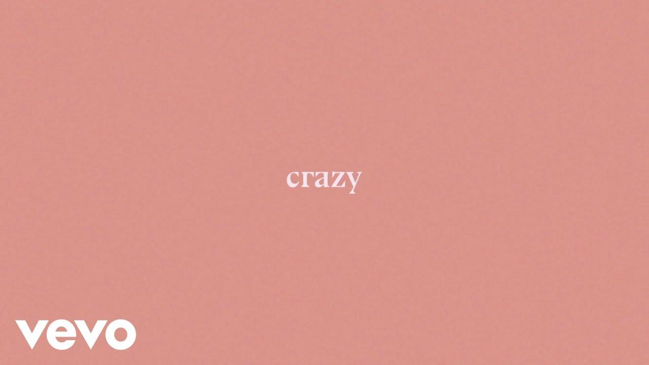 Hope Tala - Crazy (Lyric Video)