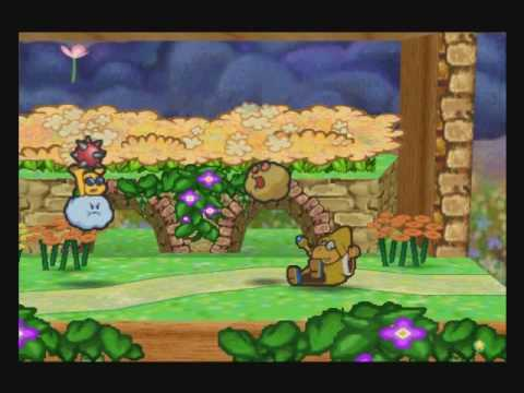 Lets play paper mario 100 47 flower fields rondo youtube lets play paper mario 100 47 flower fields rondo mightylinksfo