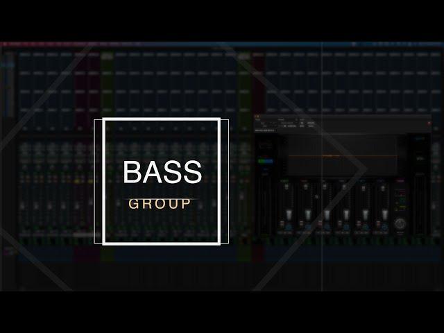 M4B: BASS | Babelson