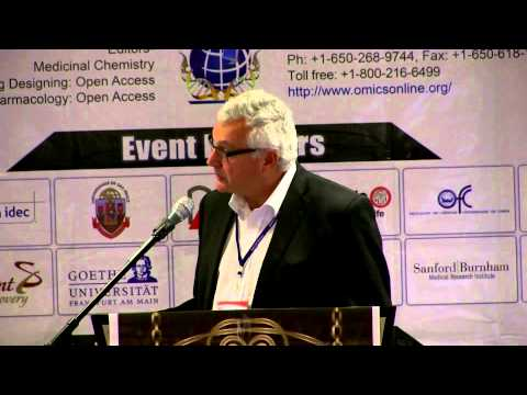 Pierre Falson | CNRS | France | MedChem & CADD 2014 | OMICS International