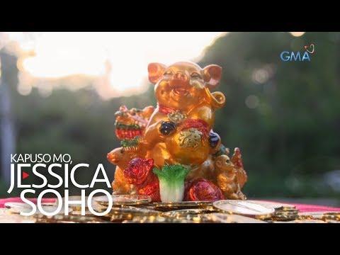 Kapuso Mo, Jessica Soho: I love you, lucky 2019!