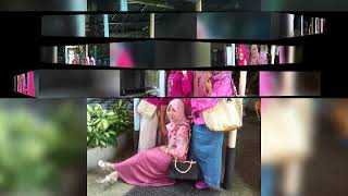 Jalin silaturahmi# samegale@ aquarium resto@ Bekasi@ 27072019