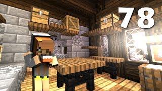 minecraft kitchen medieval pe survival