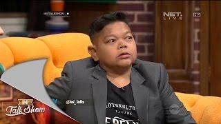 Ini Talkshow 4 November 2015 Part 4/6 - Annisa Rawles, Ony Syahrial & Anjani Dina