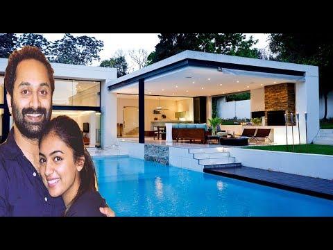 Fahadh Faasil Luxury Life | Net Worth | Salary | Business | Vehicle | Houses | Family | Biography