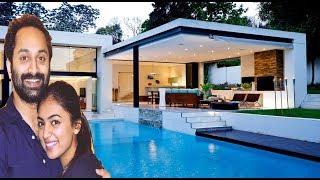 Fahadh Faasil Luxury Life   Net Worth   Salary   Business   Vehicle   Houses   Family   Biography