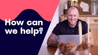 Miro – How can we help?