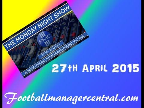 The Monday Night Show - 27/04 - Premier League, Riga United, Salary Caps...
