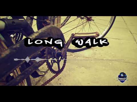 "90s Old School Boom Bap Hip Hop Beat ""Long Walk"" FREE DOWNLOAD"