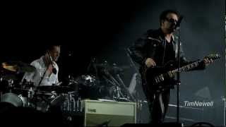 "U2 ""The Fly"" FANTASTIC VERSION - Heinz Field, Pittsburgh - July 26th, 2011"