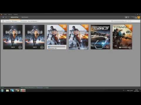 Как Играть в Battlefield 4 бесплатно Origin 2015