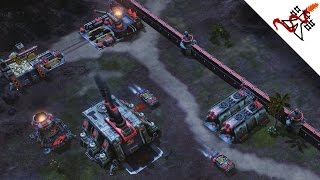Red Alert 3 - Gameplay